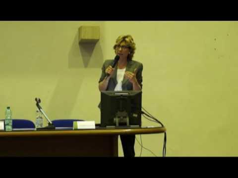 Conclusioni e ringraziamenti dott ssa Giustini